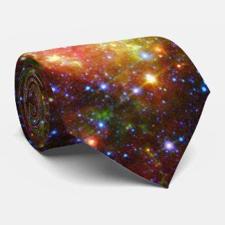 Morte empoeirada da NASA maciça da estrela Gravata
