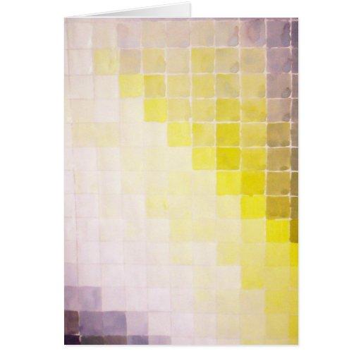 Mosaico Cartoes