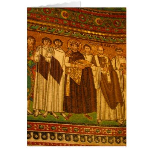 Mosaico Cartao