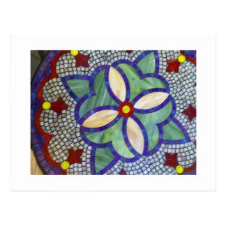 Mosaico especial… como visto em Hollywood & em Cartão Postal