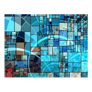 Mosaico no mosaico