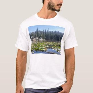 mosquitolake camiseta