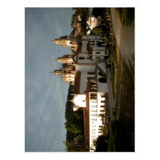 Mosteiro de Sao M do mostra o do imagem de Esta da Cartão Postal