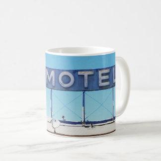 Motel fora da caneca de Sepulveda