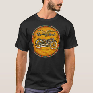 Motocicletas de Coventry Eagle Camiseta