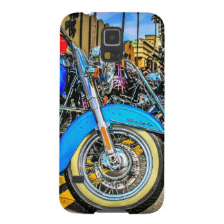 Motocicletas de Harley Davidson Capinhas Galaxy S5