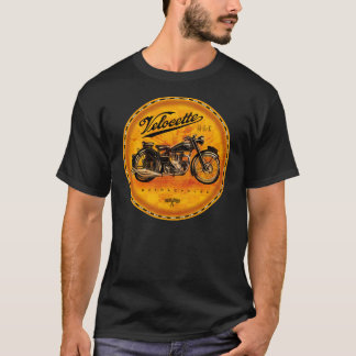 Motocicletas de Velocette Camiseta