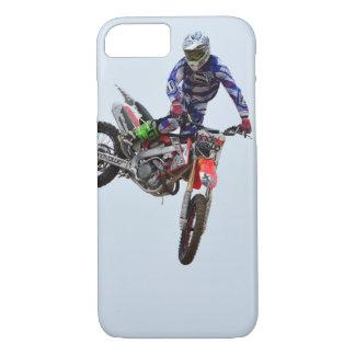 Motocross alto do vôo capa iPhone 7