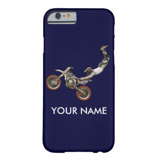 motocross capa barely there para iPhone 6