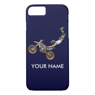 motocross capa iPhone 7