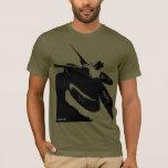 Motor de Warkites B-29 Camiseta