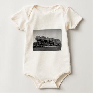 Motor nacional canadense 3556 da estrada de ferro macacãozinho para bebê