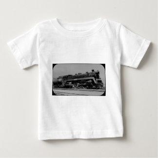 Motor nacional canadense 5700 Toronto da estrada Camisetas