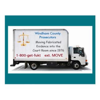 Motores de Windham County: Cartão
