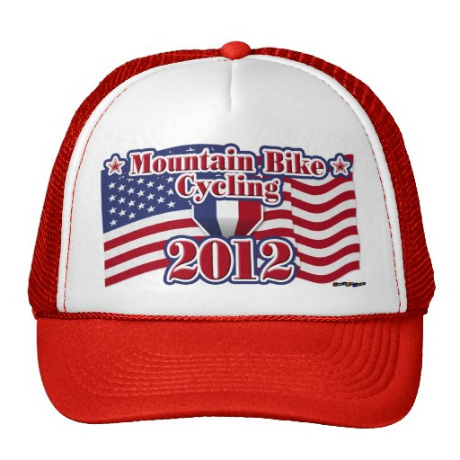 Mountain bike 2012 de ciclagem bones