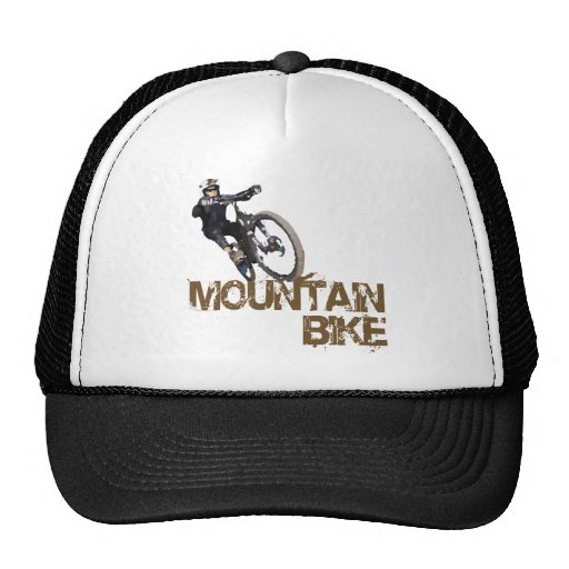 Mountain bike bone