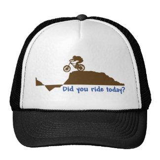 Mountain bike - passeio do dia bones