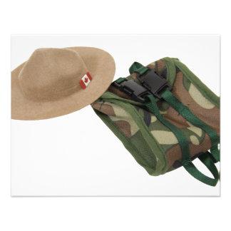 MountieHatBackpack051409 Convite Personalizado
