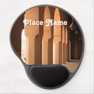 Mouse Pad De Gel Arcos em Marrocos