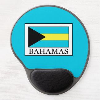 Mouse Pad De Gel Bahamas