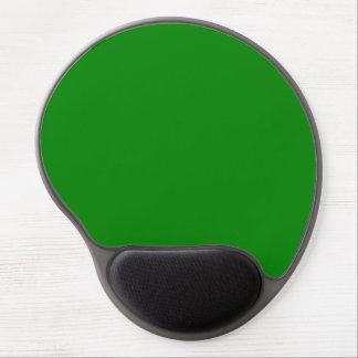 Mouse Pad De Gel Bandeira do árabe líbio Jamahiriya
