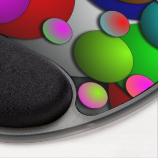 Mouse Pad De Gel Bolhas por Kenneth Yoncich