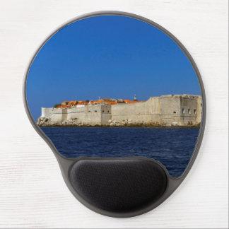 Mouse Pad De Gel Cidade velha de Dubrovnik, Croatia