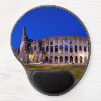Mouse Pad De Gel Coliseu, Roma, Italia
