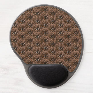 Mouse Pad De Gel Cone do pinho