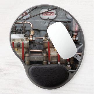 Mouse Pad De Gel Diesel saboroso
