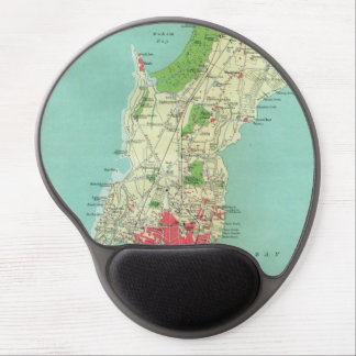 Mouse Pad De Gel Early map of India