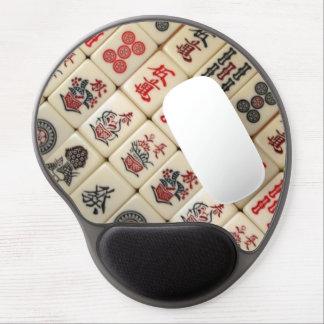 Mouse Pad De Gel Expressão oriental