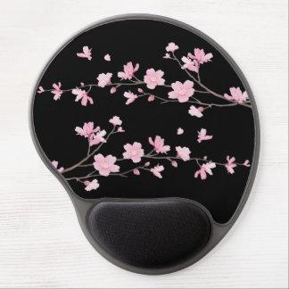 Mouse Pad De Gel Flor de cerejeira