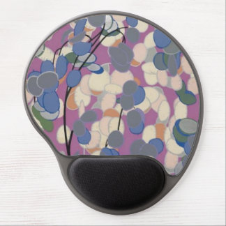 Mouse Pad De Gel Gel Mousepad do art deco