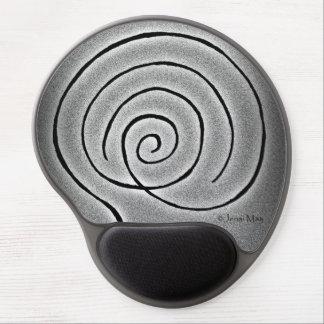 Mouse Pad De Gel Labirinto de Minoan