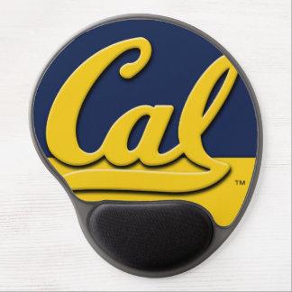 Mouse Pad De Gel Logotipo do Cal