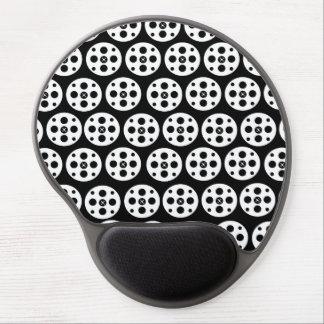 Mouse Pad De Gel Mousepad do gel do rolo do cinema