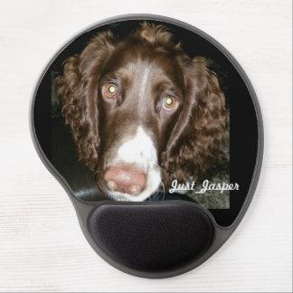 Mouse Pad De Gel Mousepad/Just_Jasper do gel