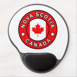 Mouse Pad De Gel Nova Escócia Canadá
