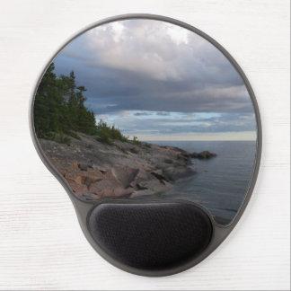Mouse Pad De Gel O Lago Superior