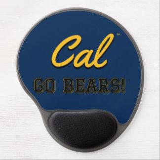 Mouse Pad De Gel Os Cal vão ursos!: Uc Berkeley Mousepad