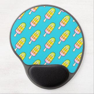 Mouse Pad De Gel Popsicle