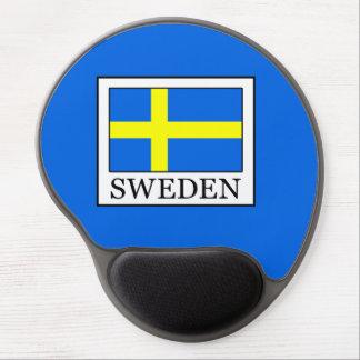 Mouse Pad De Gel Suecia