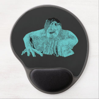 Mouse Pad De Gel Troll Mousepad de Seattle Fremont