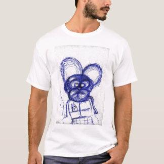 mousegeekdefender camiseta