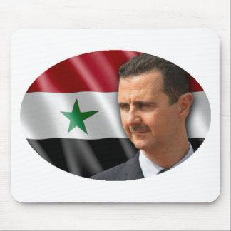 Mousepad بشارالاسد de Bashar al-Assad