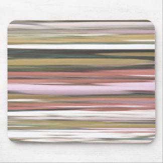 Mousepad #2 abstrato: Borrão das cores da queda do outono