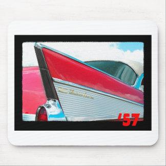 Mousepad 57 Bel Air de Chevy