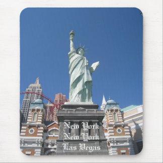 Mousepad 6-22-2010 901, YorkNew novo York Las Vegas