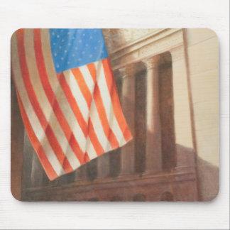 Mousepad A Bolsa de Nova Iorque 2010